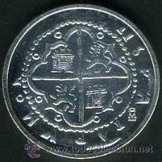 Monedas FNMT: 8 REALES PLATA SIN FECHA DE FELIPE II SC PROOF LEER PARA COMPRAS DE 60€ O MAS ENVIO GRATIS. Lote 109441496