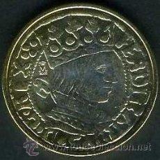 Monedas FNMT: 1 PRINCIPADO ORO SIN FECHA DE FERNANDO II SC LEER DENTRO DESCRIPCION - Nº4. Lote 130097447