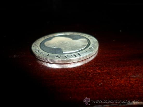 Monedas FNMT: 2.000 PESETAS PLATA XXV [925/1000] JJ.OO. BARCELONA 92 - FUTBOL - Foto 5 - 31092465