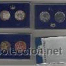 Monedas FNMT: 500 PTAS PRUEBA DE LA F.N.M.T. CON LIBRO Y ESTUCHE. Lote 78520447