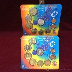 Monedas FNMT: CARTERAS OFICIALES ESPAÑA - AÑO 2006 -. Lote 46586141