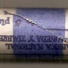 Monete FNMT: CARTUCHO DE 50 MONEDAS DE 5 PESTAS DE 1975 ESTRELLA 79. SC. Lote 50074455