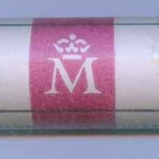 Monedas FNMT: CARTUCHO ORIGINAL DE LA F.N.M.T. 40 MONEDAS DE 25 PESETAS AÑO 1984. Lote 56508986