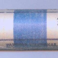 Monedas FNMT: CARTUCHO ORIGINAL DE LA F.N.M.T. MONEDAS DE 5 PESETAS AÑO 1975*80. Lote 56509895