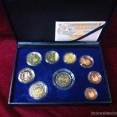 Monedas FNMT: ESTUCHE PROOF 2010 ESPAÑA. Lote 57580402