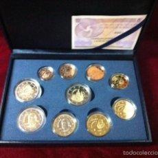 Monedas FNMT: ESTUCHE PROOF 2012 ESPAÑA. Lote 57580494