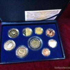 Monedas FNMT: ESTUCHE PROOF 2011 ESPAÑA. Lote 57605767