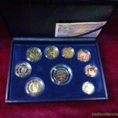 Monedas FNMT: ESTUCHE PROOF 2007 ESPAÑA. Lote 57651145