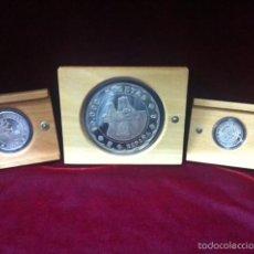 Monedas FNMT: 2001 CASA DE LA MONEDA DE SEGOVIA. Lote 57651660