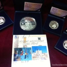 Monedas FNMT: 2012 PINTORES ESPAÑOLES - JOAN MIRO. Lote 57665568