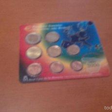 Monedas FNMT: EURO SET 2000. Lote 58611230