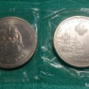 Monedas FNMT: ESPAÑA 2000 PESETAS 1998 CONMEMORATIVA 4ºCENT.FALLECIMIENTO FELIPE II-PLATA 925´-FUNDA ORIGINAL. Lote 151554186