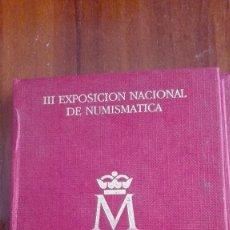 Monedas FNMT: CARTERA OFICIAL DE LA FNMT DE 1987. Lote 79169605