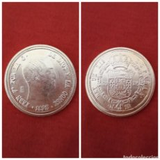 Monedas FNMT: MONEDA FERNANDO SÉPTIMO 320 REALES DE ORO 1823 F.N.M.T. Lote 236421130