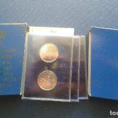 Monedas FNMT - estuche 500 pesetas: Así nace una moneda Edita: fabrica nacional de moneda y timbre - 115109071