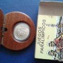 Monedas FNMT: 1000 PESETAS PLATA 2000 JUEGOS PARALIMPICOS. Lote 115112063