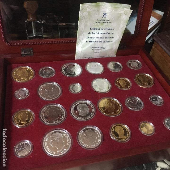 Monedas De Plata De La Fnmt De Historia De La P Comprar Monedas