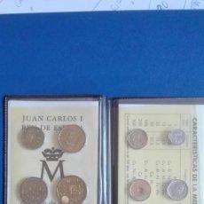 Monedas FNMT: CARTERA OFICIAL DE LA FNMT DEL AÑO 2000. Lote 132819050