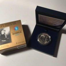Monedas FNMT: MONEDA AÑO 2011 10€ MARIE CURIE - AÑO INTERNACIONAL DE LA QUÍMICA 2011.. Lote 145106097