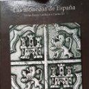Monedas FNMT: LIBRO-COLECCION MONEDAS DE ESPAÑA, DE LOS REYES CATOLICOS A CARLOS III. Lote 157072384