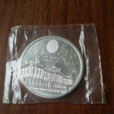 Monedas FNMT: 2000 PESETAS ESPAÑA 1995 FNMT PLATA. Lote 183294685