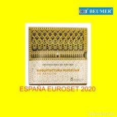 Monedas FNMT: EUROSET 2020 ESPAÑA. F.N.M.T. OFICIAL. Lote 199834672