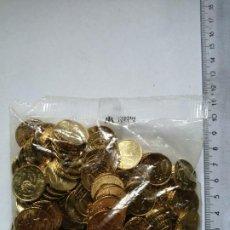 Monedas FNMT: BOLSA ORIGINAL FNMT 10 CENTIMOS DE EURO ESPAÑA 2003 PRECINTADA MONEDAS SIN CIRCULAR. Lote 200558803