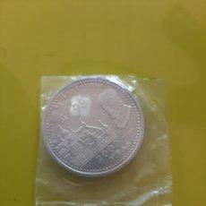 Monedas FNMT: 1998 2000 PESETAS PLATA ESPAÑA FELIPE II. Lote 203318600
