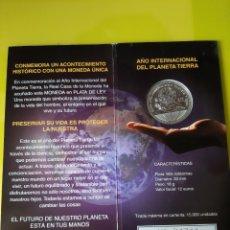 Monedas FNMT: 2008 12 EUROS FNMT ESPAÑA. Lote 203352518