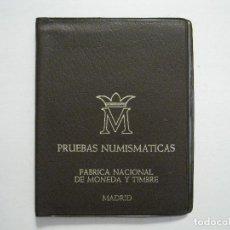 Monedas FNMT: PRUEBAS NUMISMÁTICAS, FABRICA NACIONAL DE MONEDA Y TIMBRE - *74 / SC. Lote 206298252