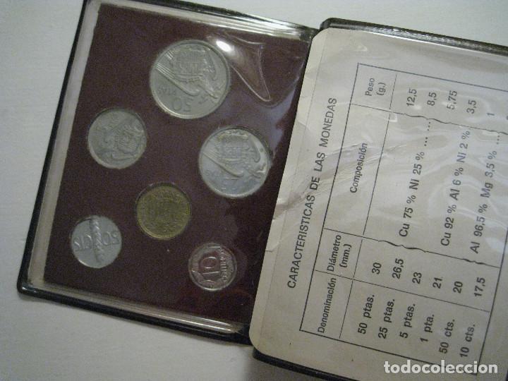 Monedas FNMT: PRUEBAS NUMISMÁTICAS, FABRICA NACIONAL DE MONEDA Y TIMBRE - *74 / SC - Foto 3 - 206298252