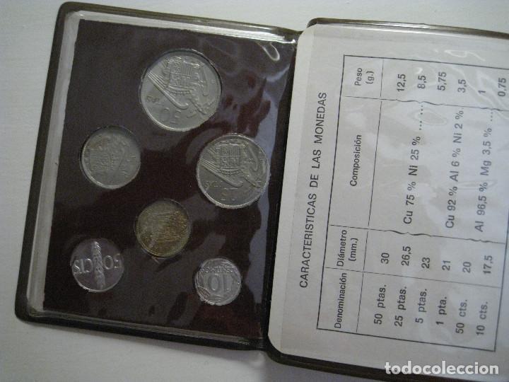 Monedas FNMT: PRUEBAS NUMISMÁTICAS, FABRICA NACIONAL DE MONEDA Y TIMBRE - *72 / SC - Foto 3 - 206298263