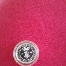 Monedas FNMT: 200 PESETAS ESPAÑA 1989 PLATA FNMT. Lote 211475976