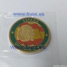 Monedas FNMT: MONEDA CONMEMORATIVA 175 ANIVERSARIO GUARDIA CIVIL FNMT. Lote 218775232