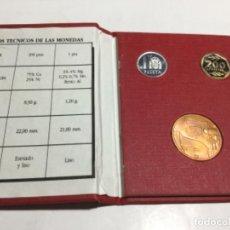 Monedas FNMT: E-87- CARPETA 1987. Lote 220184320