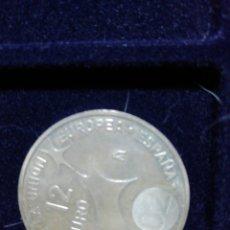 Monedas FNMT: MONEDA 12 EUROS SIN CIRCULARÁ AÑO 2002. Lote 230230970