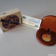 Monedas FNMT: MONEDA 1500 PTS PLATA - MILENIO AÑO 1999. Lote 232670185