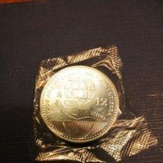 Monedas FNMT: ESPAÑA 12 EUROS 2006 PLATA. Lote 235349050
