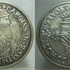 Monedas FNMT: MONEDA DE CARLOS I. Lote 236436305