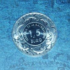 """Monedas FNMT: COLECCIÓN DE MONEDAS """"HISTORIA DE LA NAVEGACIÓN"""". ESTUCHE+20 MONEDAS. Lote 244941625"""