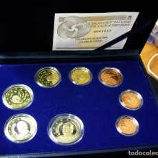 Monedas FNMT: ESPAÑA - ESTUCHE EUROSET PROOF - 2008 - FNMT. Lote 259008150