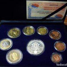 Monedas FNMT: ESPAÑA - ESTUCHE EUROSET PROOF - 2003 - FNMT. Lote 259010000