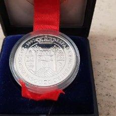 Monedas FNMT: 1991 I SERIE IBEROAMERICANA 2000 PESETAS COLUMNARIO. Lote 278490368