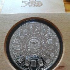 Monedas FNMT: MONEDA DE PLATA 10000 PST ESPAÑA 1989 PLATA FNMT. Lote 289344193