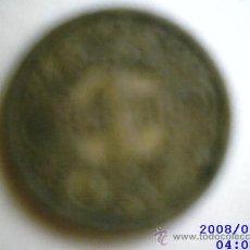 Monedas Franco: 17 MONEDAS DE 1 PESETA 1944 (CONOCIDA COMO LA DEL UNO). Lote 9552680