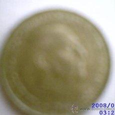 Monedas Franco: MONEDAS (4) DE 1 PESETA. FRANCO 1963. Lote 9552756