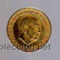 Monnaies Franco: 1 PESETA 1966 *71. Lote 12654339