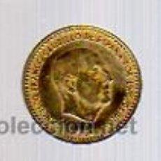 Monnaies Franco: 1 PESETA 1966 *72. Lote 12655876