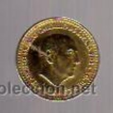 Monedas Franco: 1 PESETA 1966 *75. Lote 12685298