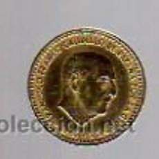 Monedas Franco: 1 PESETA 1966 *75. Lote 12685949
